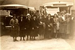 A day out in the 1920s