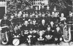 Netherton Colliery Band