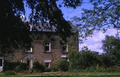 Howard House in 1963