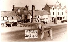 Old photos of Bedlington