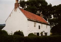 George Stephenson's birthplace
