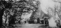 Bedlington Church