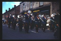 1960 Colliery Band - Miners Picnic