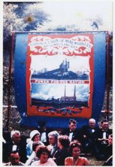 1961 Backworth Banner