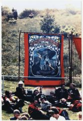 1961 Choppington Banner