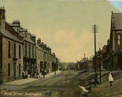 Front Street 1910