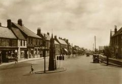 West End 1930