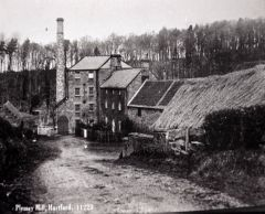 Plessey Mill,Hartford.JPG