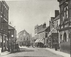 Waterloo, Blyth 1910.JPG