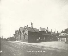 Old Blyth Photo`s