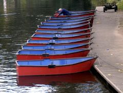 Morpeth Boats