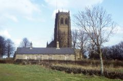 Stannington Church, 1964