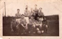 East Northumberland Schoolboys