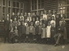 barringtonschool 1930s