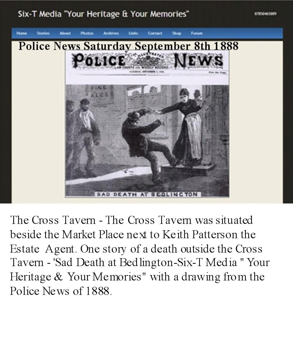 Cross Tavern
