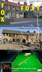 Bedlington drinking establishments - Then & Now