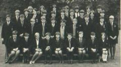 Class unknown - 1960s ?