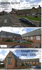 Google street view image from 2009