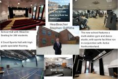 Compilation of some of the facilities