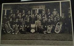 Colliery Band - no date