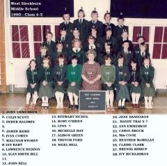 West Sleekburn 1980 Year 4-Class 3 named.jpg