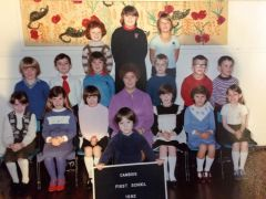 Cambois Infant / Junior School