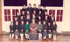 West Sleekburn 1980 Year 4 - Class 3.jpg