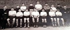Mick Cunningham Bedlington Council School 1950.jpg