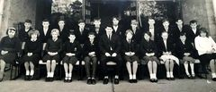 Westridge School - End of term class photos