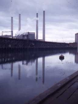 Cambois Power Station