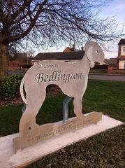 Bedlington Gateway Features