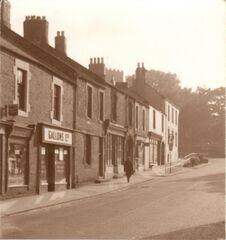 Old Photos of Bedlington 2