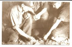 Doctor Pit miners cavilling.jpg