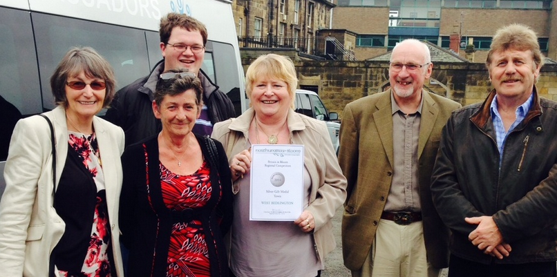 Read more about Bedlington in Bloom