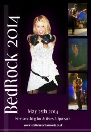 Read more about BedRock 2014