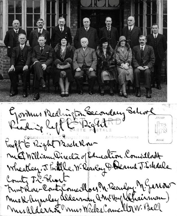 Governing Body 1931 with names.jpg
