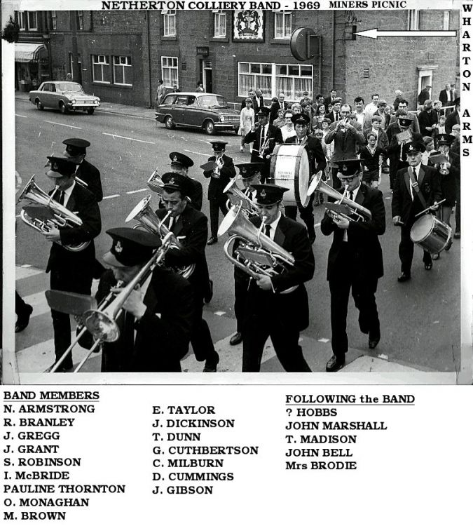Netherton Coliery band 1969 names.jpg