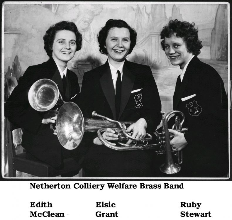 Ladies in the band with names.jpg