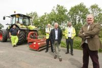 Read more about Making the county greener and cleaner
