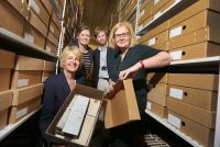 Read more about Archives gain 'most important archive of Northumbrian social history'
