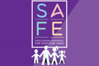 Read more about Annual SAFE week looks to raise awareness
