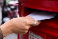 Read more about Don't forget to post your postal vote