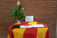 Read more about Manchester book of condolence