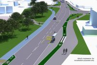 Read more about Good progress on Morpeth cycleway scheme