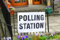 Read more about It's polling day - don't forget to use your vote