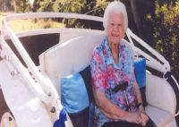 Read more about Celebrations for centenarian Hilda