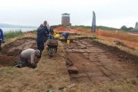 Read more about Exciting archaeological discoveries on Holy Island