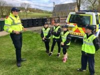 Read more about Force takes on youngest ever recruits as Mini Police launched