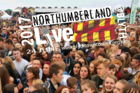 Read more about Northumberland Live @Blyth this weekend