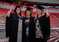 Read more about Mum's the word - Bedlington woman celebrates graduation with fellow new mothers
